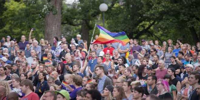 La tuerie d'Orlando, une attaque homophobe sansl'ombre d'undoute