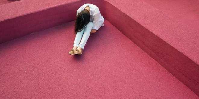 Hommes et femmes, leparadoxe deladépression