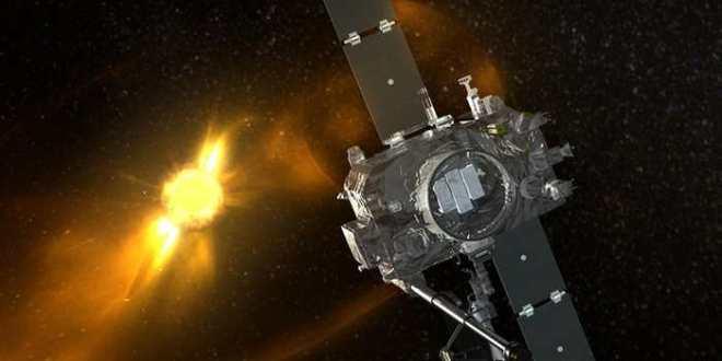La NASA renoue le contact avec le satellite disparu STEREO-B