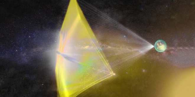 La fragilité extrême des sondes interstellaires vers Alpha Centauri