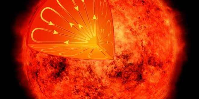 Proxima Centauri possède des cycles de taches noires similaires au Soleil