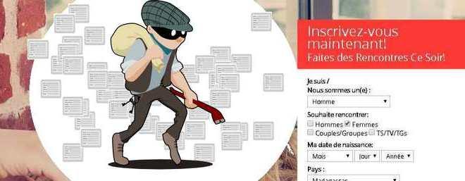 AdultFriendFinder : 412 millions de comptes piratés