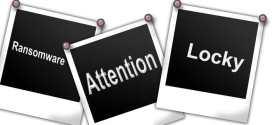 Propagation du Ransomware Locky via des images sur Facebook ou Linkedin