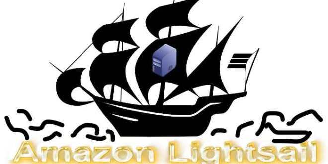 Amazon Lightsail, Amazon débarque dans l'hébergement web et les VPS
