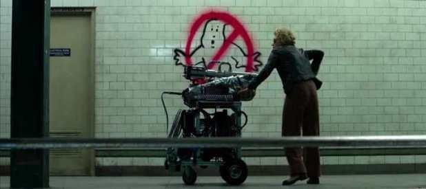 Très attendu, SOS Fantome en version 2016 devait tenir toutes ses promesses. On peut dire que la plupart ont été tenus et le film a choisi l'approche parodique jusqu'au bout.
