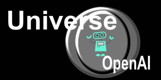 OpenAI lance Universe, l'école pour les intelligences artificielles