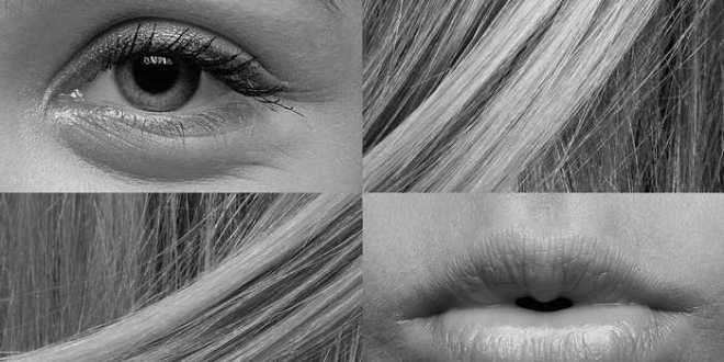 Un développement cérébral continu pour la reconnaissance des visages