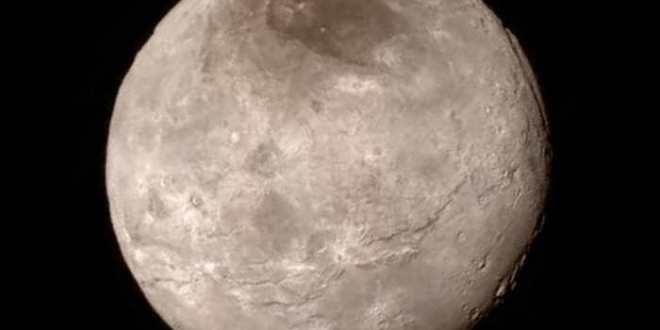 Comment Charon ralentit la perte de l'atmosphère de Pluton