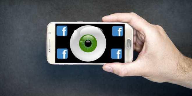 1 personne sur 5 a déjà espionné le compte Facebook de ses amis