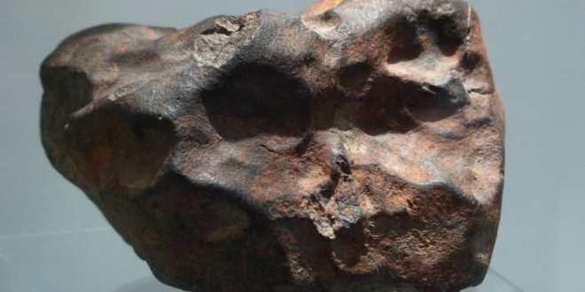 Des météorites rares défient notre compréhension du système solaire