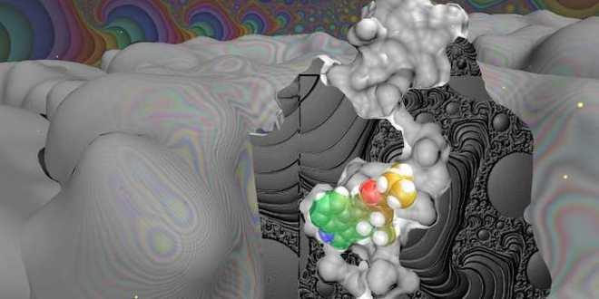 Pourquoi le LSD est-il si puissant ?