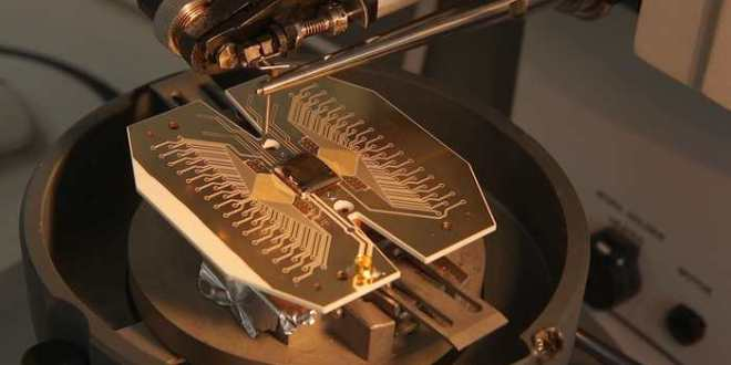 Un schéma pour créer un ordinateur quantique à grande échelle