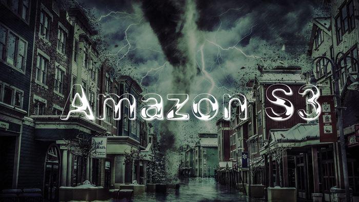 AWS : Amazon trébuche, le web connait des difficultés