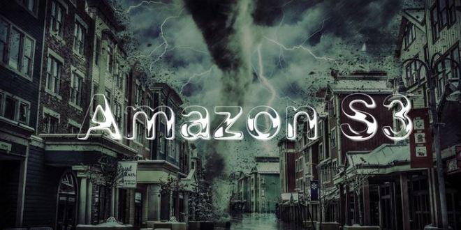 Amazon S3 en panne pendant 5 heures, une partie du web était en PLS