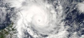 La menace du cyclone Enawo sur Madagascar