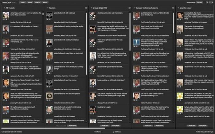 Un abonnement mensuel dans TweetDeck, l'idée la plus stupide du monde !!