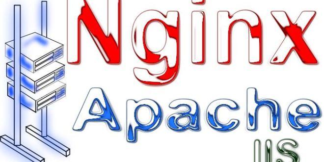 Nginx passe les 33,3 % des parts de marché, Apache descend en dessous des 50 %