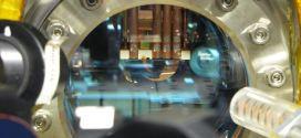 Tester la théorie quantique des champs dans un simulateur quantique