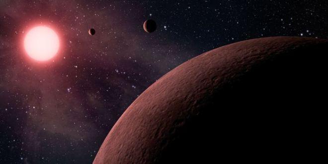 Kepler : 219 nouvelles exoplanètes et 10 qui sont similaires à la Terre