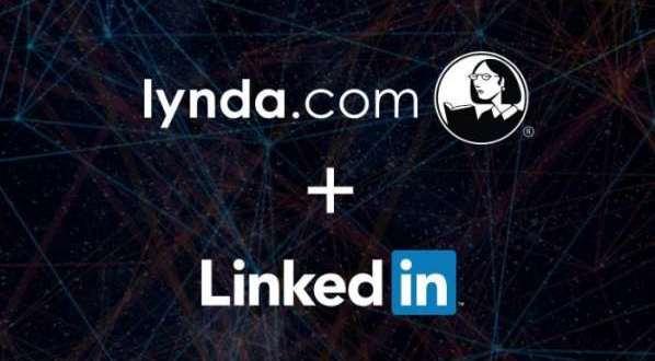Linkedin rachète Lynda.com pour 1,5 milliard de dollar