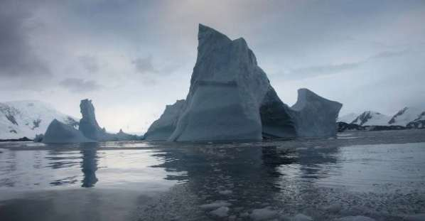Antarctique : La barrière de Larsen vieille de 1000 ans va disparaitre en 10 ans