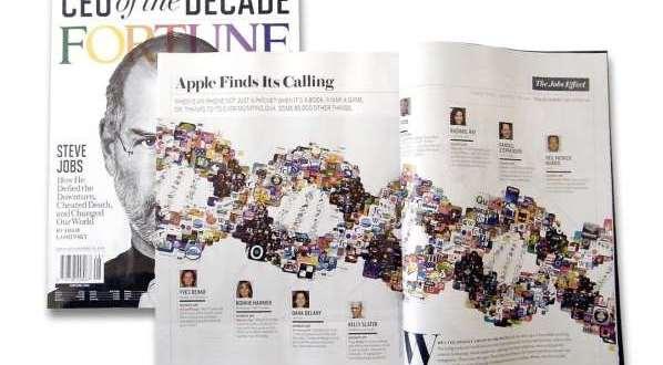 La prochaine grande cible d'Apple ? Votre ADN