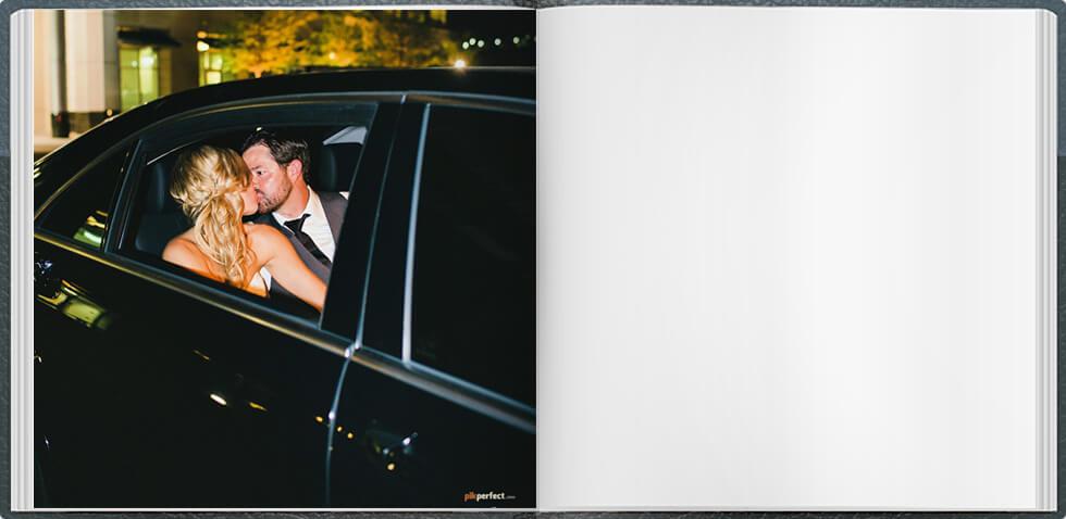 Hochzeitsfotobuch Amazon