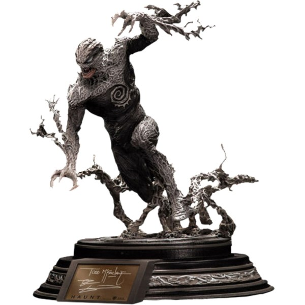 Mcfarlane Limited Edition Spawn Resin Statue - Haunt