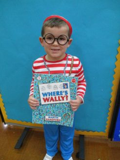 Book Day 2020 (73)