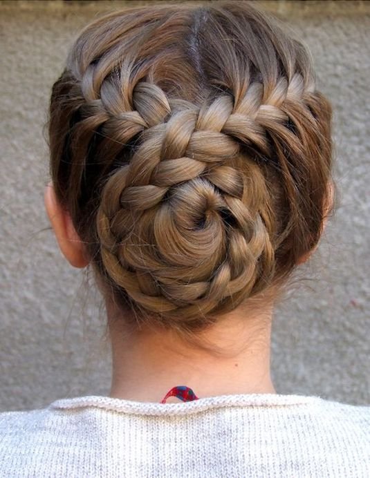 Braid Hairstyles To Test At Your Next Do  Indian Fashion Blog