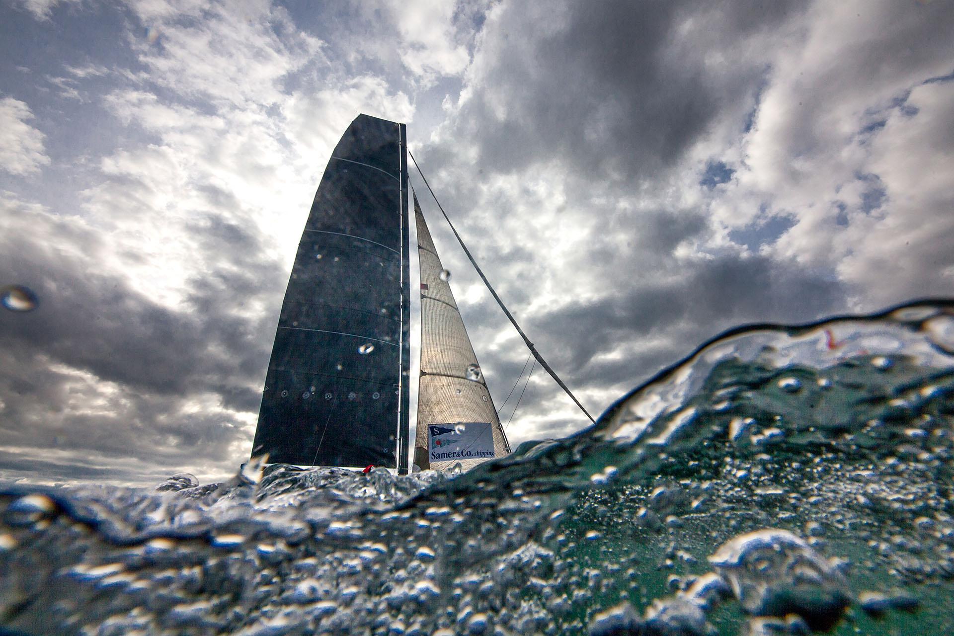 Barcolana Extreme 40 - Photo: © Andrea Pisapia /Studio Borlenghi