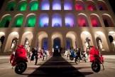 Piaggio Vespa Day - Photo: © Andrea Pisapia / Spazio Orti 14