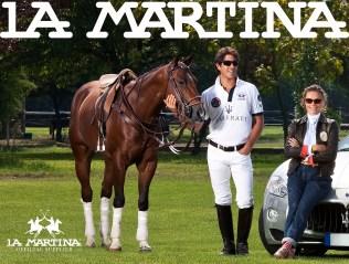 La Martina ADV - Photo: © Andrea Pisapia / Spazio Orti 14
