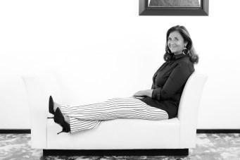 Dott.ssa Francesca Di Carrobbio, Hermès - Photo: © Andrea Pisapia / Spazio Orti 14