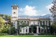 Villa Erba - Photo: © Andrea Pisapia / Spazio Orti 14