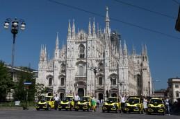 Share'N Go Milano Photo: © Andrea Pisapia Spazio Orti 14 Eventi