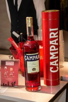 Zegna Campari Fashion Avenue Photo: © Andrea Pisapia Spazio Orti 14 Eventi