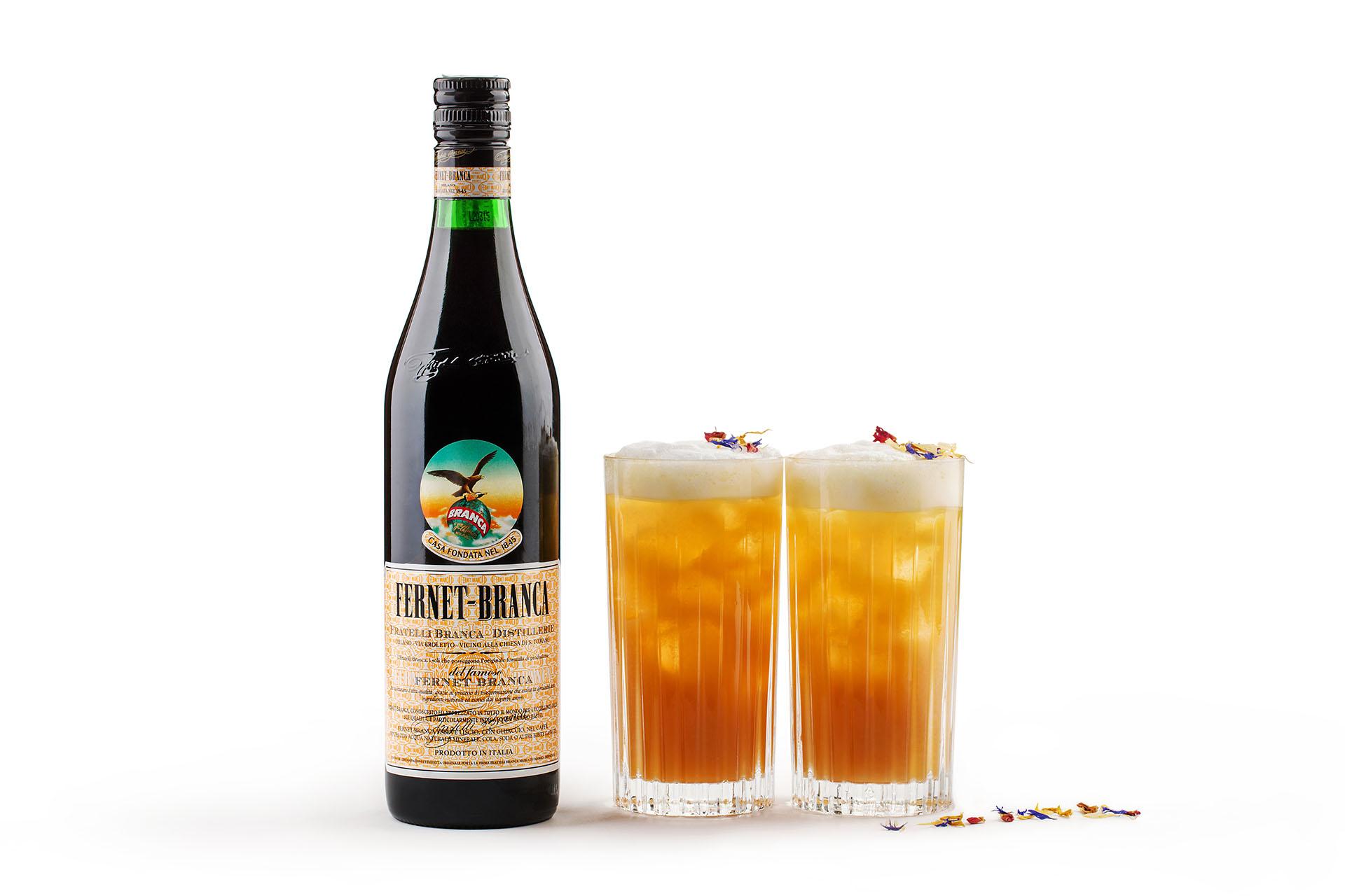 Fernet Sour