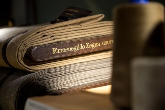 Ermenegildo Zegna Top Clients
