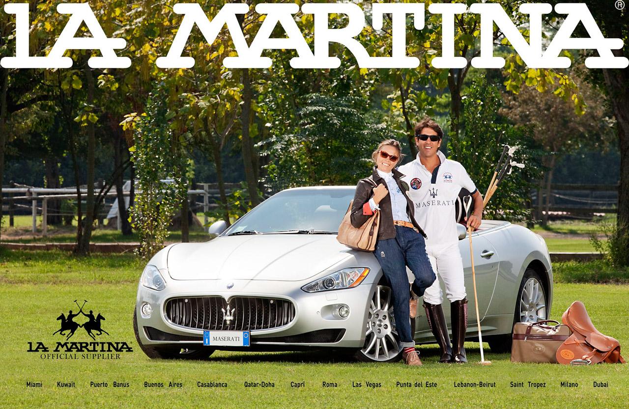 ADV La Martina - Photo: © Andrea Pisapia / Spazio Orti 14