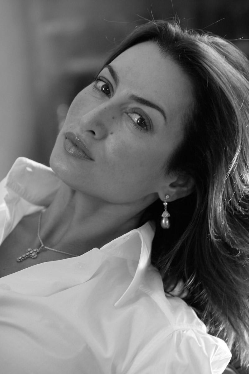 Ritratti Maria Buccellati - Photo: © Andrea Pisapia / Spazio Orti 14