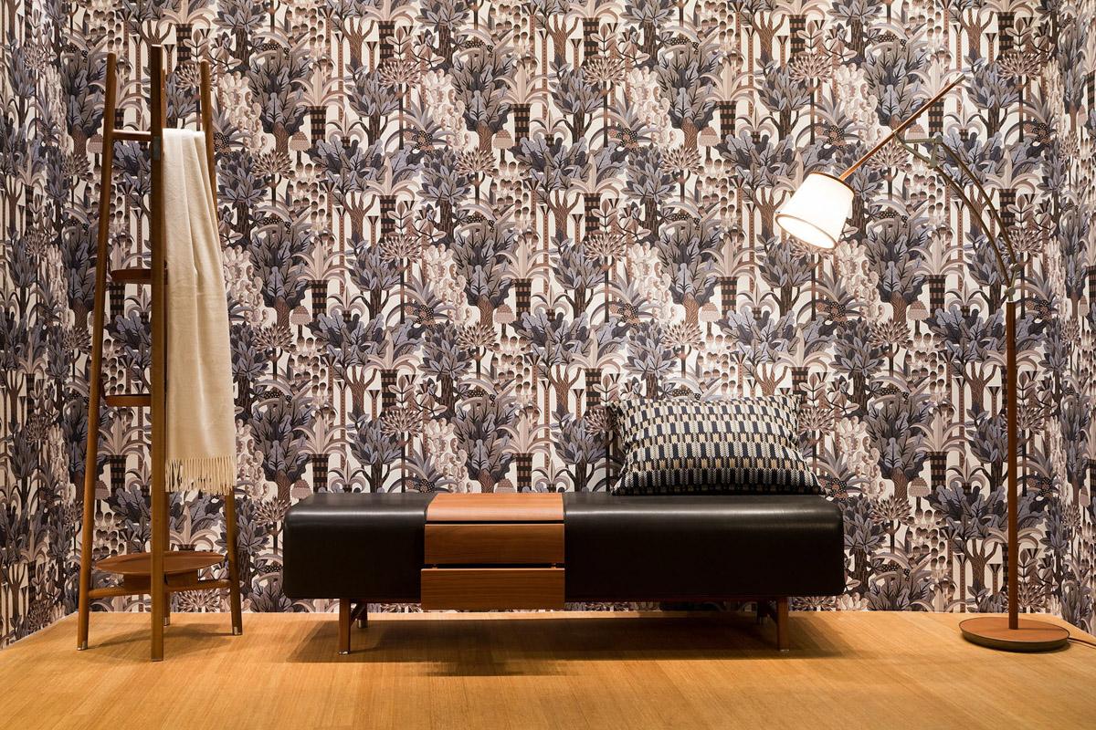 Architettura Hermès Showroom - Photo: © Andrea Pisapia / Spazio Orti 14
