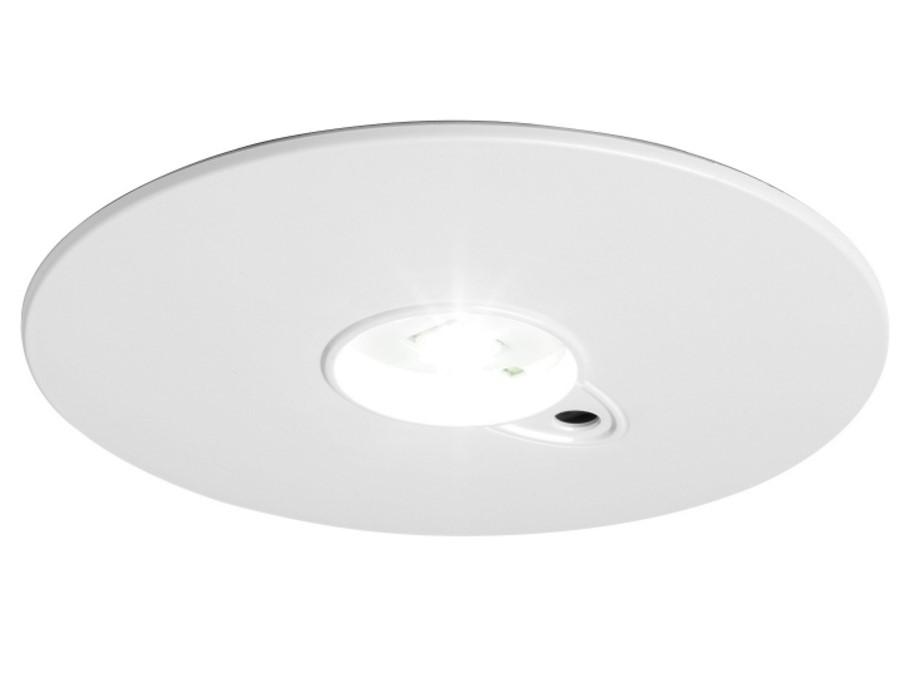 halo pack 2 led emergency light by