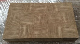 End Grain Timber Flooring
