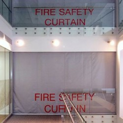 fire curtains search compare price