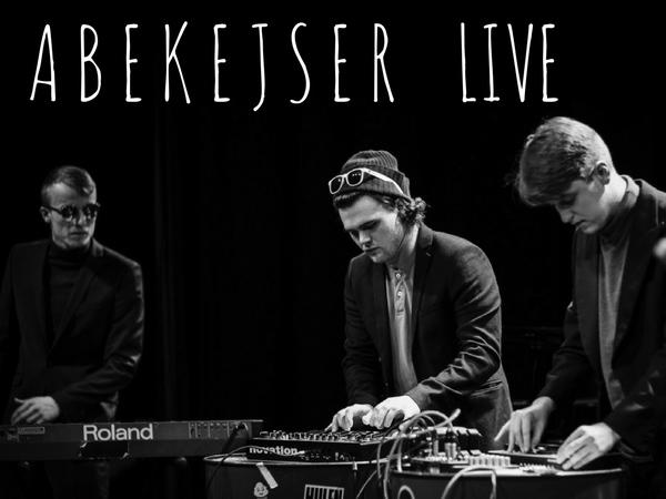 Abekejser – DJM
