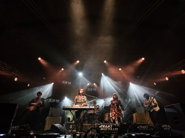 Altin Gün (NL) – Roots&Hybrid