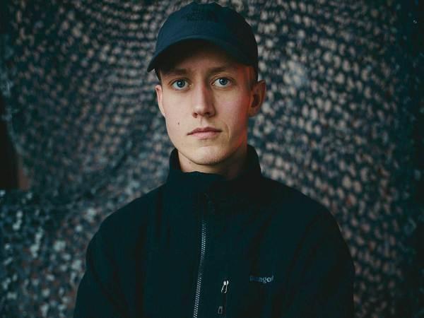 Troels Hass DJ set