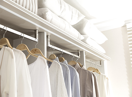 Walk In Wardrobes What You Need To Know Before Choosing One Homebyme