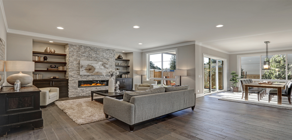Arranging A Living Dining Room Combo For Maximum Living Space Homebyme